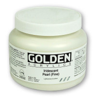 Golden Heavy Bodied Acrylic 946ml