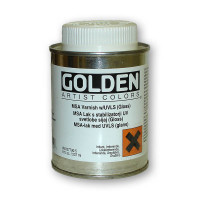 Golden MSA Varnish Gloss
