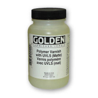 Golden Polymer Varnish Gloss