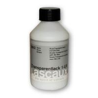 Lascaux Transparent Varnish 1 Gloss + UV Protect 2062