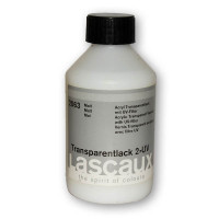 Lascaux Transparent Varnish 2 Matt + UV Protect 2063