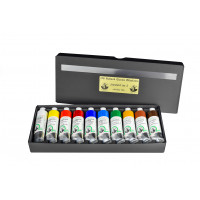 Old Holland Oils 15011 Standard Set N2 10 x 40ml