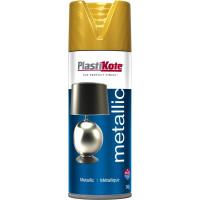 Plastikote Metallic Spray