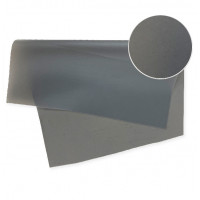 Back Projection Screen IFR Translucent Grey PVC 86 in / 220 cm
