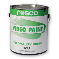 Rosco Chroma Key