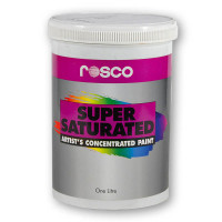 Rosco Super Saturated Paint 10L