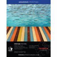 Fredrix Vintage 901VMC Water Resistant Inkjet Canvas Rolls