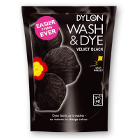 Dylon Wash & Dye Kits