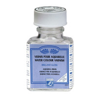 Lefranc Watercolour Varnish 75 ml