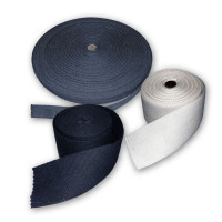 Webbing Cotton FR