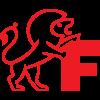 Fredrix Logo Red